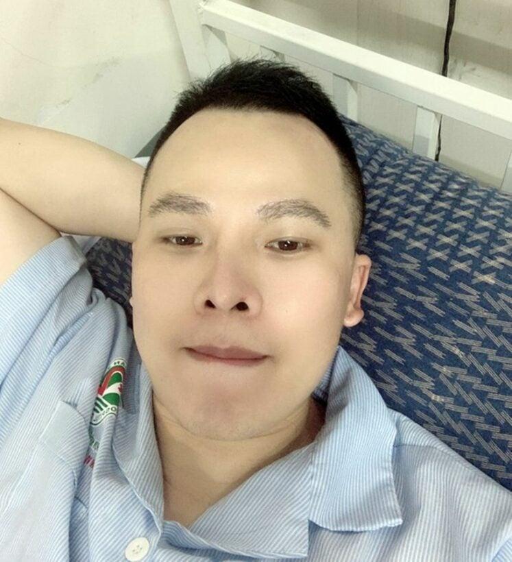 Vũ Khắc Tiệp phản ứng trước tin đồn bị cách ly ở Đà Nẵng | The Thaiger