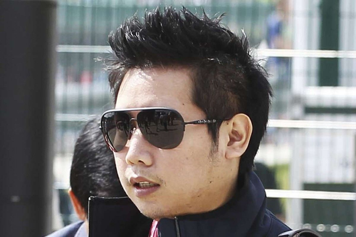 Leaked transcript allegedly shows attempt to get Red Bull heir off the hook | Thaiger
