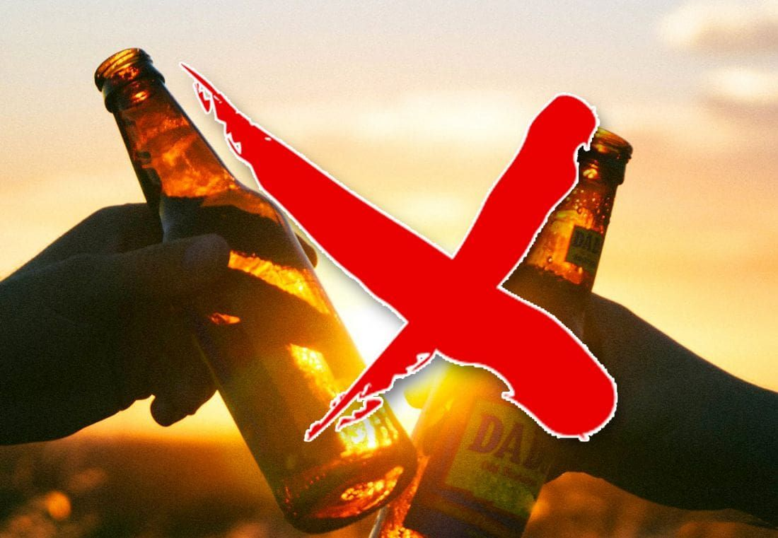 Alcohol bans tomorrow and Monday in Thailand | Thaiger
