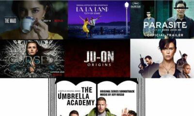 ลิสต์หนังเข้าใหม่ใน Netflix เดือนก.ค. มีเรื่องอะไรบ้าง ไปดูกัน! | The Thaiger