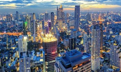 Thailand growing more expensive for expats   Thaiger