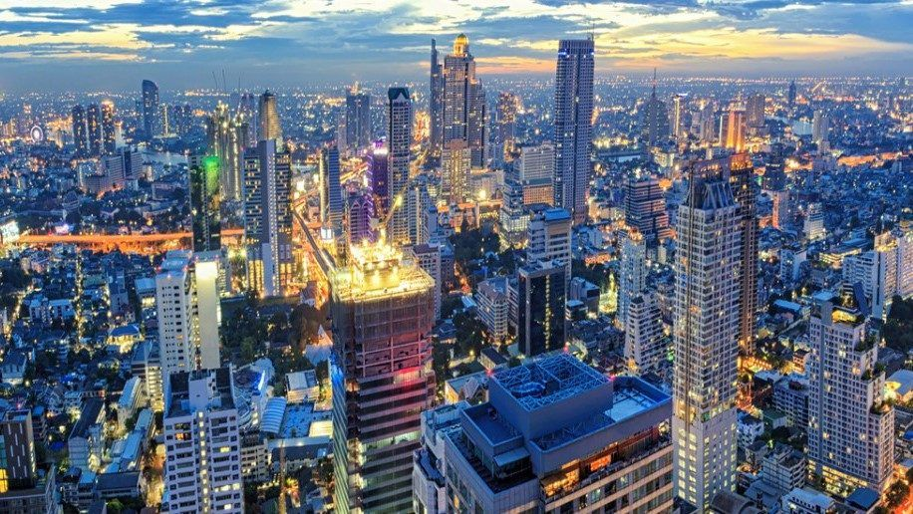 Go Thailand cover image