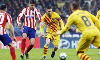 Bóng đá Tây Ban Nha La Liga vòng 33: Cập nhật kết quả, bảng xếp hạng, lịch thi đấu và kênh trực tiếp | Thaiger
