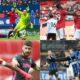 Cập nhật bảng xếp hạng, lịch thi đấu và kênh trực tiếp bóng đá hôm nay: Ngoại hạng Anh (Crystal Palace vs MU), La Liga, Serie A | Thaiger