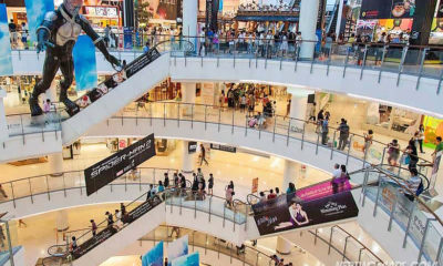 Bangkok's shopping malls struggle under tourist ban, fierce competition | The Thaiger