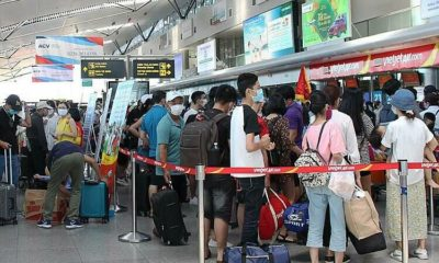 Vietnam evacuates 80,000 following 3 new Covid-19 cases in Da Nang | The Thaiger