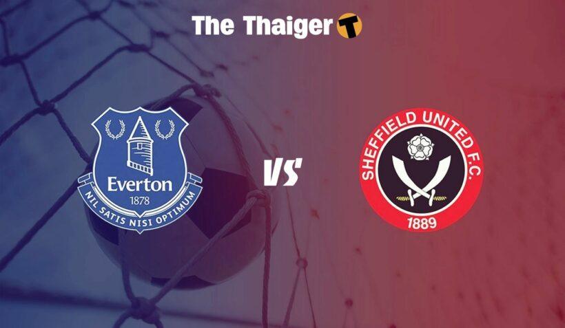 Nhận định bóng đá trận Sheffield vs Everton – Ngoại Hạng Anh 2019/20 – (0h00 ngày 21/7): Thắng bại rõ như ban ngày | The Thaiger
