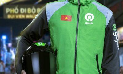 Thương hiệu GoViet được hợp nhất, đổi tên thành Gojek | The Thaiger