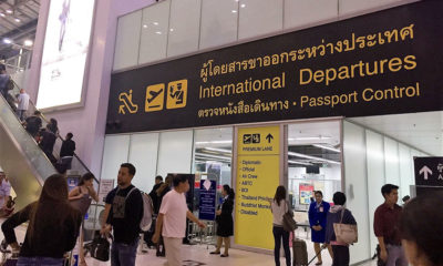 Foreigners on short-term visas warned they must leave Thailand by September 26 | Thaiger