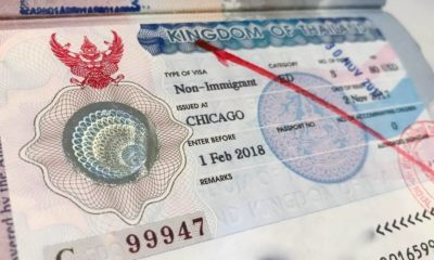 Thai Cabinet extends the visa amnesty for foreigners | Thaiger