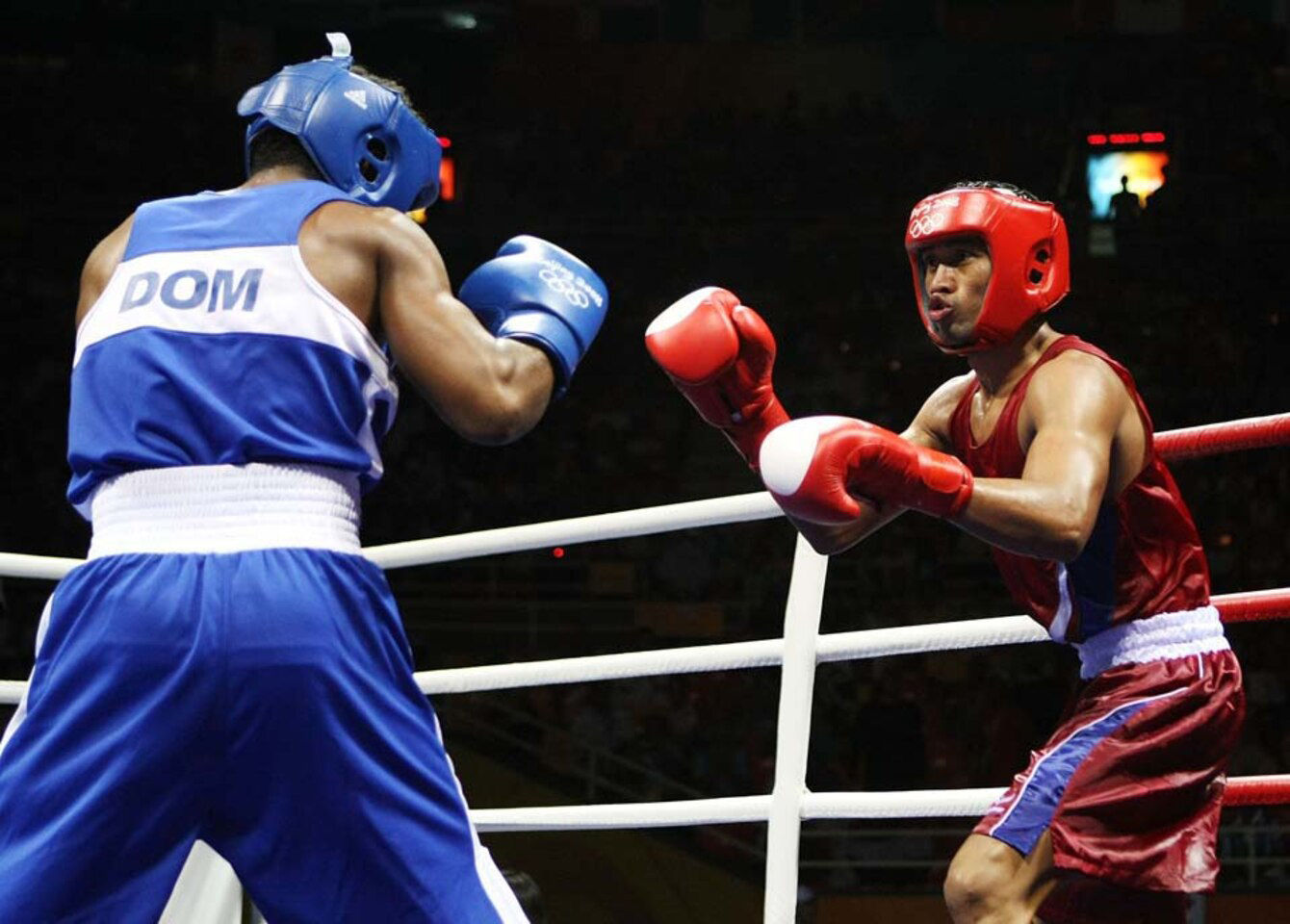 Thai sports minister optimistic about Olympic boxing gold | Thaiger