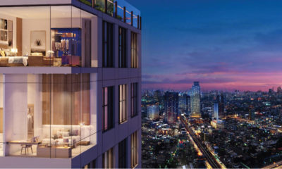 UK's Kew Green Hotels launches 7 properties in Bangkok | Thaiger