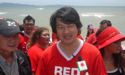Anti-coup activist acquitted of sedition, cybercrime charges | Thaiger