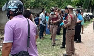 5 year old Burmese girl raped, murdered in Tak | Thaiger
