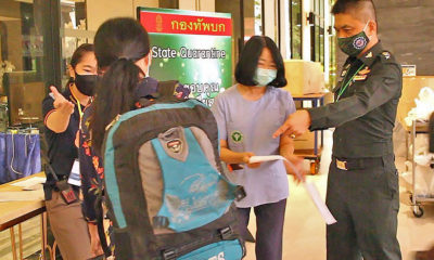 Covid-19 UPDATE: 14 new cases found in quarantine; biggest increase in weeks | The Thaiger