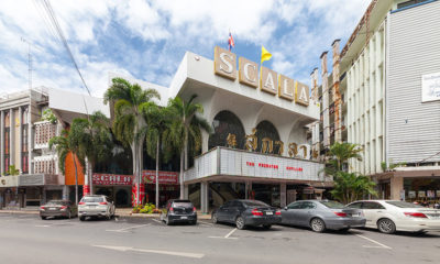 Future of Bangkok's iconic Scala cinema building uncertain after closing | Thaiger