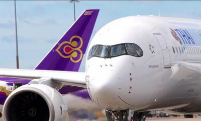 Thai Airways to shed only 5% of employees, while appointing new president | Thaiger