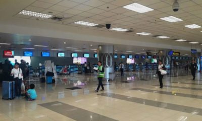 Chiang Mai International Airport sees more traffic | Thaiger