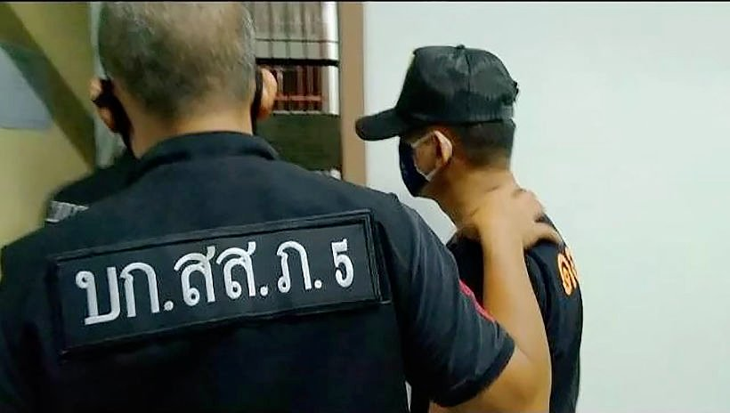 Man arrested for repeatedly raping stepdaughter in Nakhon Si Thammarat | The Thaiger