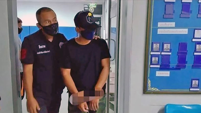 Man arrested for repeatedly raping stepdaughter in Nakhon Si Thammarat | News by The Thaiger