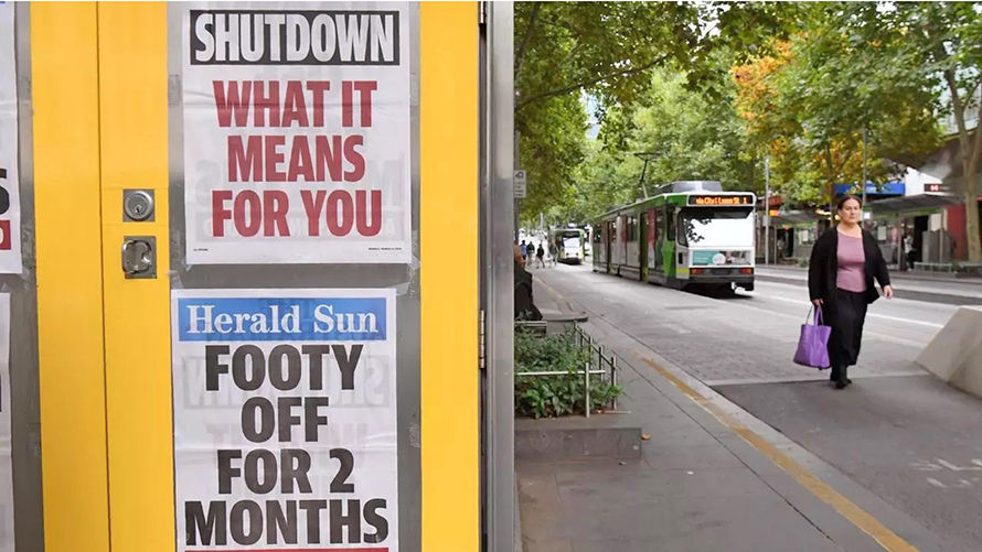 Quotas for returning Australians to be halved amid Melbourne outbreak | Thaiger