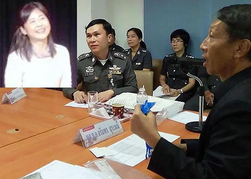 DNA excludes Thais from 2007 murder of Japanese tourist   Thaiger