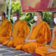 Covid-19 found in 3 Thai monks at Las Vegas temple | Thaiger
