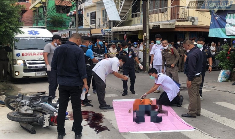 Pattaya murder well planned, police after 2 suspects | Thaiger