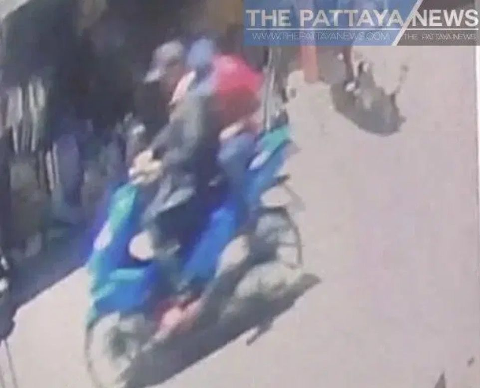 Pattaya murder well planned, police after 2 suspects | News by Thaiger