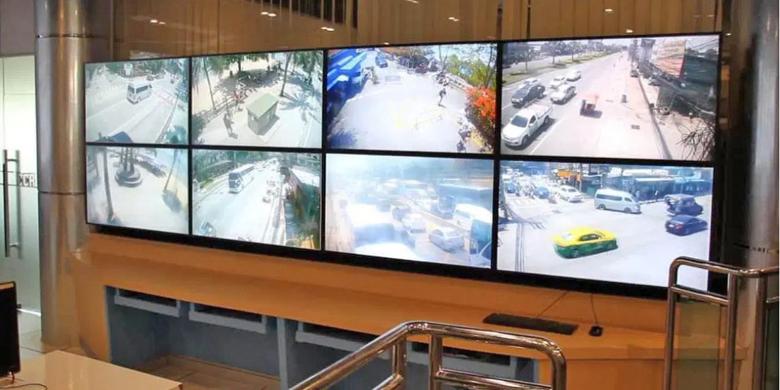 Mayor says half of Pattaya's security cameras aren't working   News by Thaiger