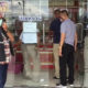 Gold shop heist foiled as owner locks thief inside | The Thaiger