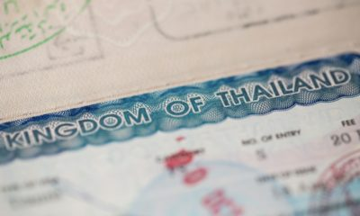 Proposal being 'examined' by authorities for a possible visa amnesty extension | The Thaiger