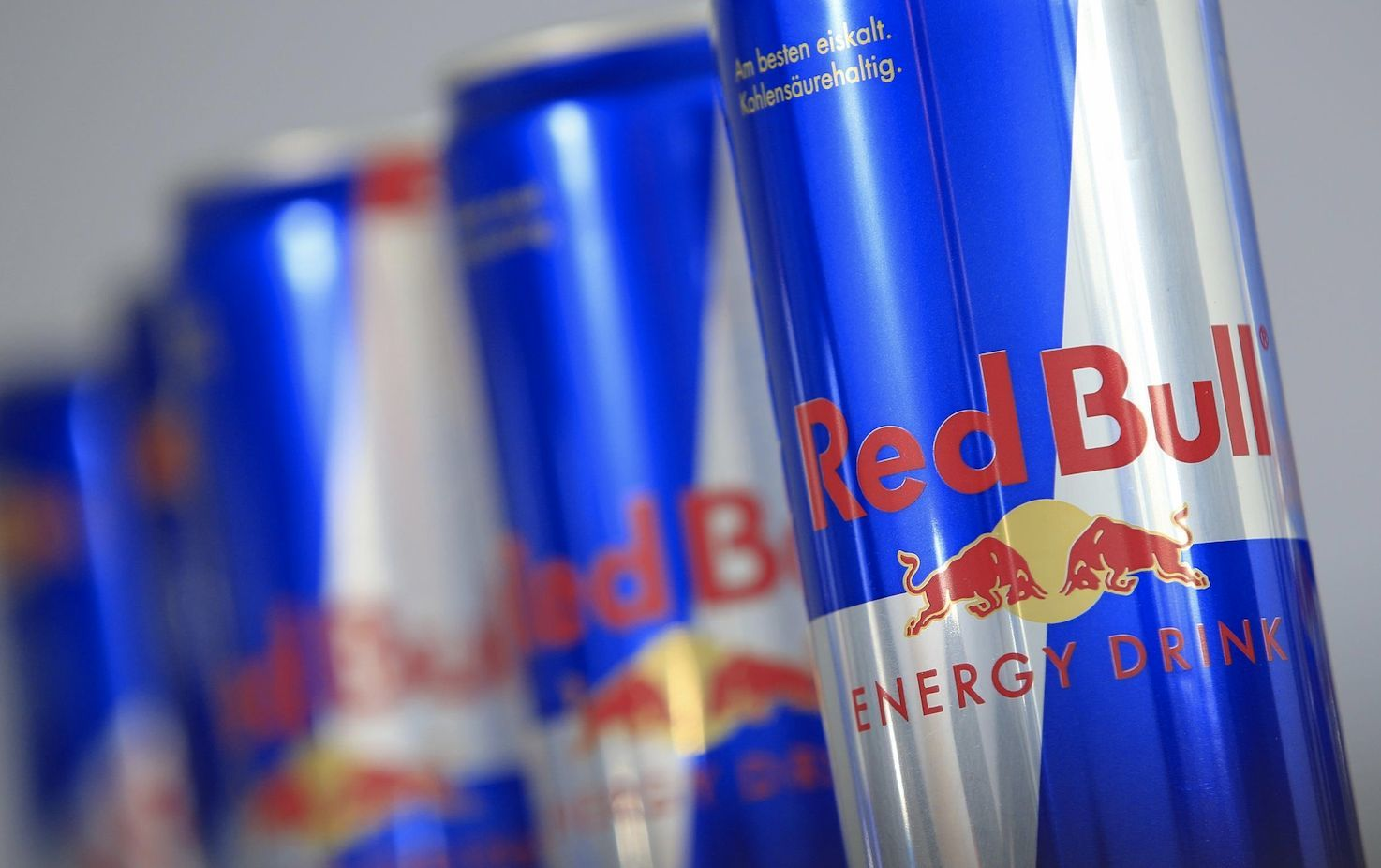 """Red Bull parent company releases statement over the """"Boss"""" legal matters 