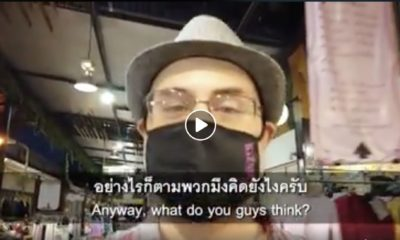 Bangkok restaurant refusal to serve foreigners goes viral – VIDEO | The Thaiger