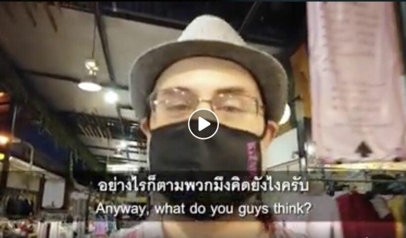 Bangkok restaurant refusal to serve foreigners goes viral – VIDEO   Thaiger