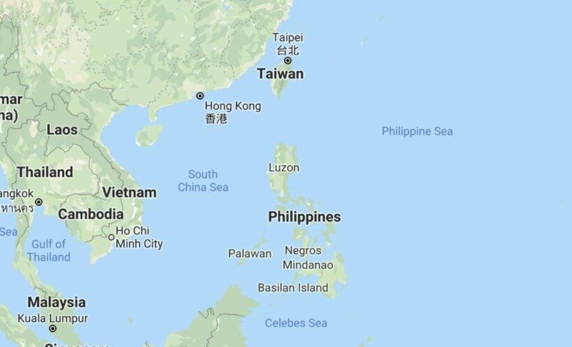 US, Australia take hawkish tone towards China in talks | News by Thaiger