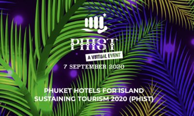 PHIST – Asia's largest online tourism event, returns this September | The Thaiger
