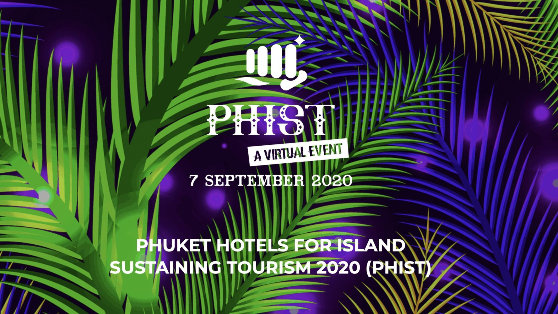 PHIST – Asia's largest online tourism event, returns this September | Thaiger