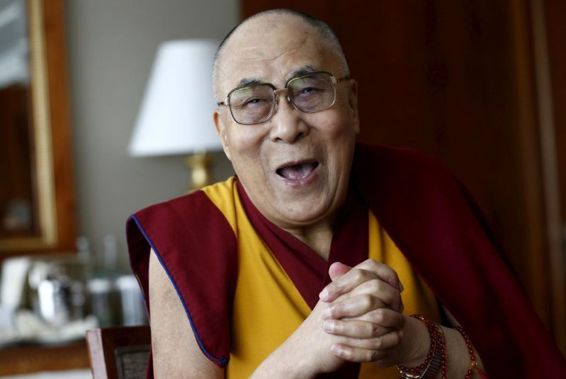 Dalai Lama releases musical album today on his 85th birthday | Thaiger