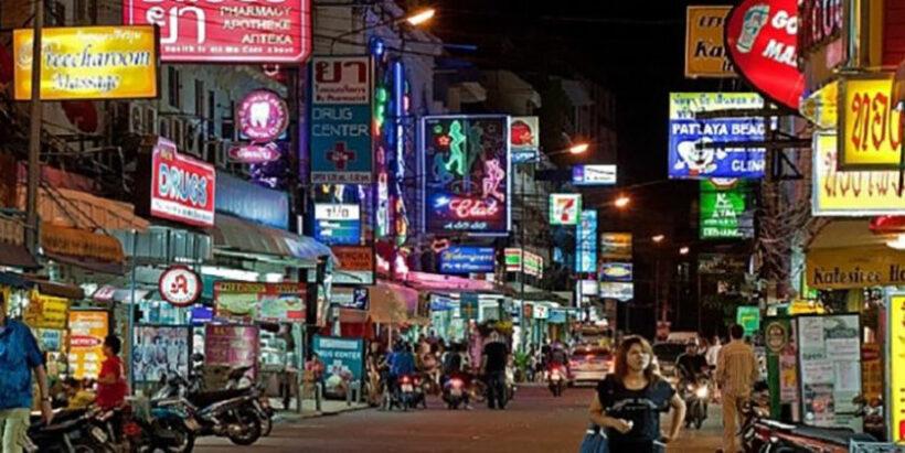 Pattaya's homeless population seeks refuge in abandoned bars | Thaiger