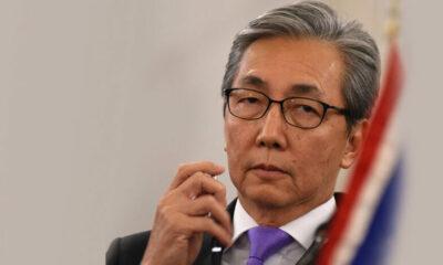 Deputy PM Somkid, top economic team resign | Thaiger