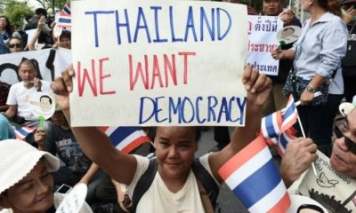 Government says Emergency Decree extension won't ban protests | Thaiger
