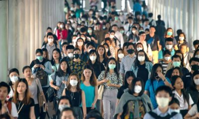 Poll shows majority of Thais still worry about coronavirus | The Thaiger
