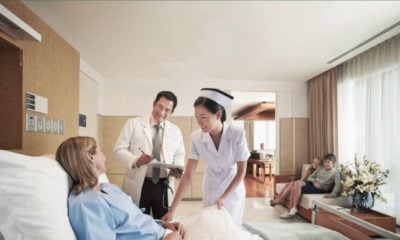 """Thailand sets new guidelines to govern """"medical tourism"""" 