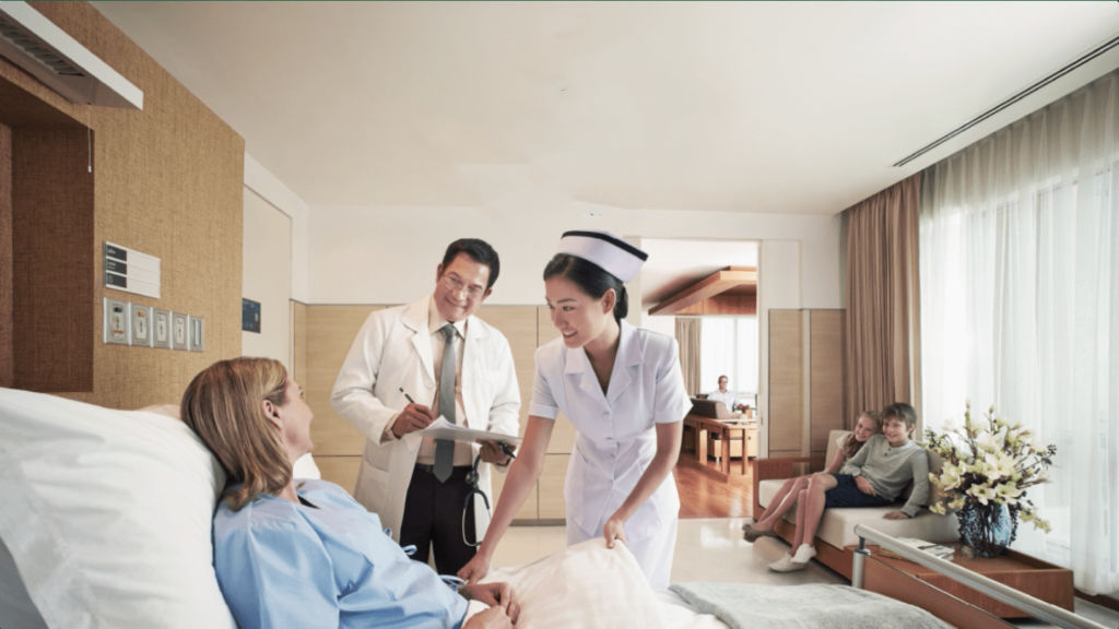 """Thailand sets new guidelines to govern """"medical tourism""""   The Thaiger"""