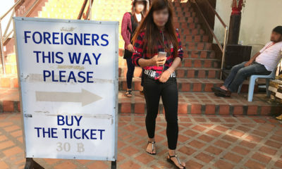 """Facebook group names and shames """"farang prices"""" 