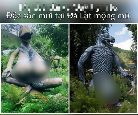 Lâm Đồng: Võ sư đánh người chê khu du lịch Quỷ Núi đã đầu thú | News by Thaiger