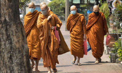 Why are Thailand's Covid-19 numbers so low? | The Thaiger