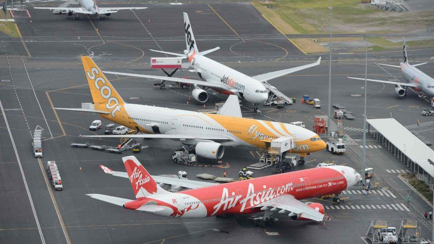 South east Asia's budget airline dilemma | Thaiger