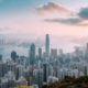 Hong Kong facing prospect of curfew amid rise in Covid-19 cases | The Thaiger